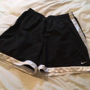 """""""Nike"""" Boys youth shorts"""